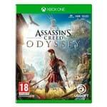 Jogo Assassins Creed Odyssey X-Box One Aventura