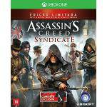 Jogo Assassins Creed Syndicate: Special Edition Xbox One