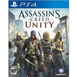 Jogo Assassins Creed Unity Ps4