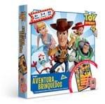 Jogo Aventura dos Brinquedos Toy Story 4 Toyster