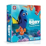 Jogo Aventura no Mar Procurando Dory- Estrela Brinquedo EST-0105