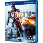 Jogo Battlefield 4 Ps4