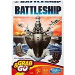 Jogo Battleship Grab&Go - Hasbro