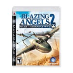 Jogo Blazing Angels 2: Secret Missions Of WWII - PS3
