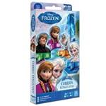 Jogo Corrida Congela Frozen - Copag 394