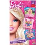 Jogo da Memória Barbie Fantasia BCB81 - Mattel