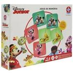 Jogo da Memória Disney Junior