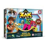 Jogo da Memória Zak Storm - Estrela