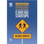 Jogo das Startups, O: por Dentro da Parceria Entre os Investidores