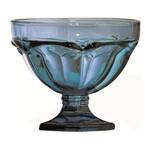 Jogo de 6 Taças em Vidro Azul 310ml Libélula 674 Class
