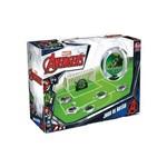 Jogo de Botão Avengers - Marvel