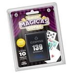 Jogo de Cartas - Super Mágicas - Copag