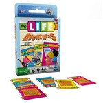 Jogo de Cartas The Game Of Life Aventuras - Hasbro