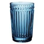 Jogo de Copos de Vidro Azul 335ml 6 Peças Empire 6957 Lyor