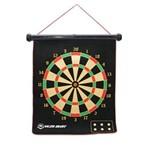 Jogo de Dardos Magnético Winmax WMG08085 Preto