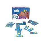 Jogo de Dominó Pequeno Príncipe em Caixa Cartonada