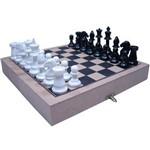 Jogo de Xadrez - Ciabrink