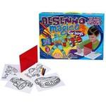 Jogo Desenho Mágico For Boys Big-Star