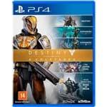 Jogo Destiny - a Coletânea - PS4 - Game Destiny - a Coletânea - PS4