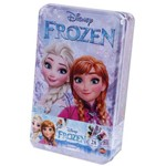 Jogo Dominó Frozen - Toyng 027389