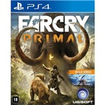 Jogo Far Cry: Primal - Limited Edition - Ps4