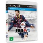 Jogo FIFA 14 Ps4