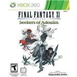 Jogo Final Fantasy Xi Seekers Of Adoulin Xbox 360