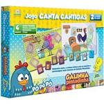 Jogo Galinha Pintadinha Canta Cantigas ¿ Toyster