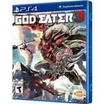 Jogo God Eater 3 Ps4