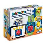 Jogo Interactive Play Soletrando - Xalingo