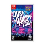 Jogo Just Dance 2018 - Switch