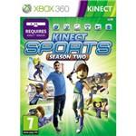 Jogo Kinect Sports 2 - Xbox 360