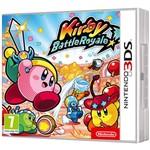 Jogo Kirby Battle Royale Nintendo 3ds
