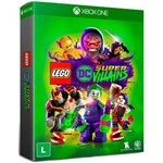 Jogo LEGO Dc Super Villains Ed. Especial Ps4