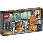 Jogo Lego Jurassic World a Fuga do Laboratorio Stygimoloch