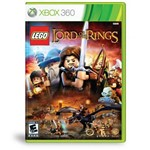 Jogo LEGO The Lord Of Rings