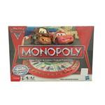 Jogo Monopoly Carros 2 - Hasbro