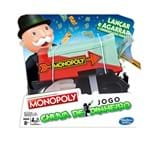 Jogo Monopoly Chuva de Dinheiro - Hasbro - HASBRO