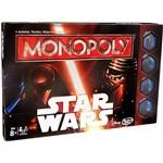 Jogo Monopoly Star Wars - Hasbro