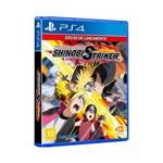 Jogo Naruto Boruto Shinobi Striker Ps4