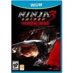 Jogo Novo Ninja Gaiden 3 Razors Edge para Nintendo Wii U