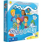 Jogo Olha a Onda - Game Office