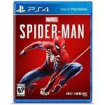 Jogo para Ps4 Spider Man