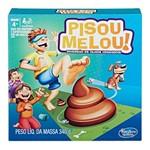 Jogo Pisou Melou - Hasbro