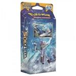 Jogo Pokemon Starter DECK SOL e Lua Primarina 40753 Copag 97431