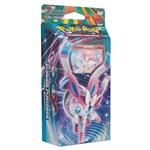 Jogo Pokemon Starter Deck Xy3 Punhos Furiosos Eco Encantado Copag 97883