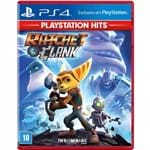 Jogo Ratchet And Clank Hits - Ps4