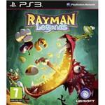 Jogo Rayman Legends Ps3