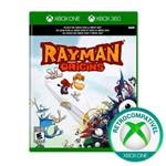 Jogo Rayman Origins - Xbox 360 / Xbox One