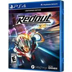 Jogo Redout Ps4